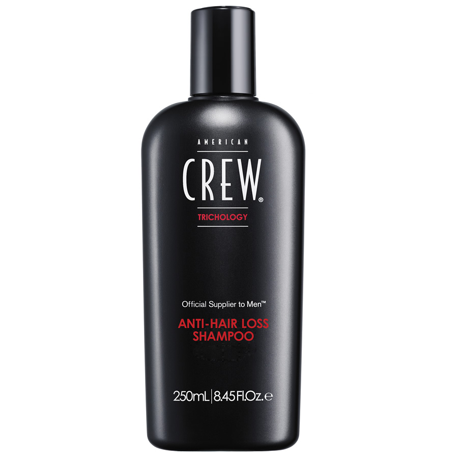 American Crew Anti Hair Loss Champú